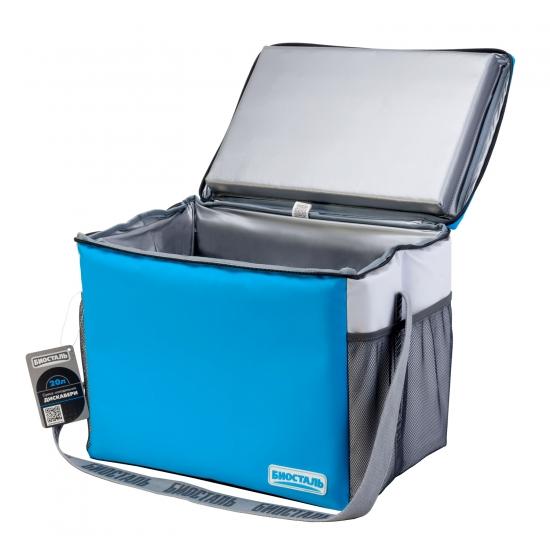 Сумка-холодильник biostal TCP-20B