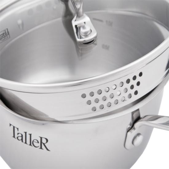 Кастрюля TalleR TR-1072, 1,5л