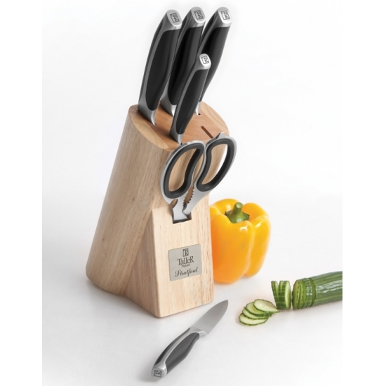 Набор ножей TalleR TR-2008