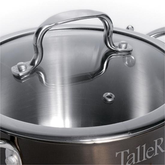 Кастрюля TalleR TR-7293, 3,6л