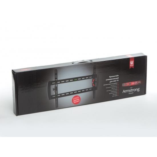 "VITAX Кронштейн VX 220T, Armstrong LED/LCD тв 32""-55"",(до 45кг)black"