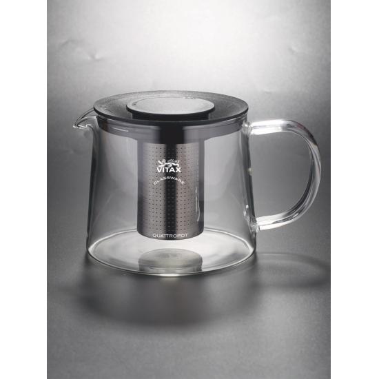 Vitax Чайник заварочный 4в1 VX-3308 1500мл Bodiam