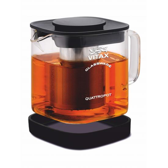 Чайник заварочный Vitax VX-3306 4в1 600 мл