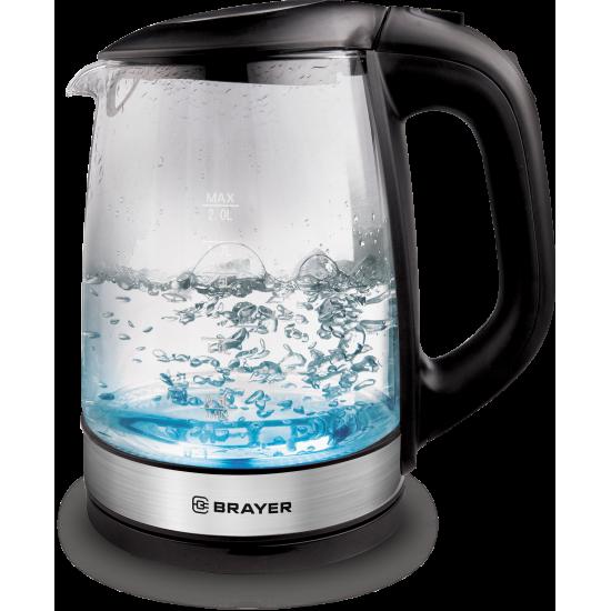 Чайник Brayer BR-1040BK