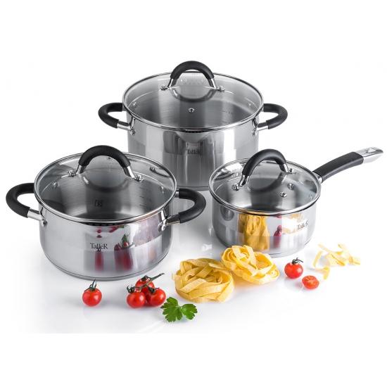 Набор посуды TalleR TR-17190 Телфорд | 6 предметов
