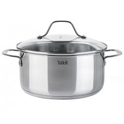 Кастрюля TalleR TR-11084 5 л