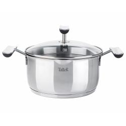 Кастрюля TalleR TR-17248 5.3 л