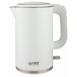 Чайник First FA-5407-2-WI