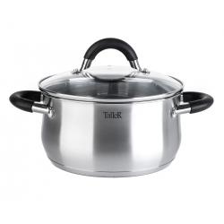Кастрюля TalleR TR-11045 3.2 л