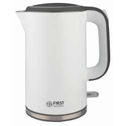 Чайник First FA-5407-2-GR