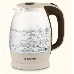 Чайник BRAYER BR1045 BN