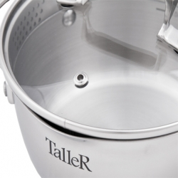 Кастрюля TalleR TR-1073 2.2 л