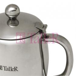 Кофейник/заварочник TalleR TR-1336 1 л