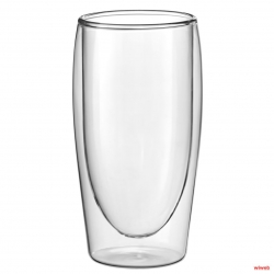 Чашки с двойным дном для латте макиато Melitta