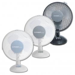 Вентилятор настольный First FA-5550 GR