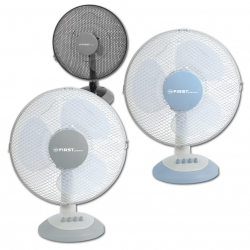 Вентилятор настольный First FA-5551 BA