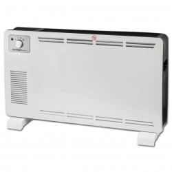 Тепловентилятор FIRST FA-5570-2 White