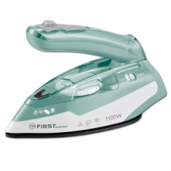 Дорожный утюг First FA-5640-1 Green