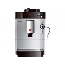 Автоматическая кофемашина Melitta Caffeo Passione F 530-101 серебристая/черная