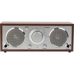 Радиоприемник First FA-1907-1 Silver-Wood