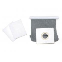 Набор аксессуаров для пылесосов First FA-500-00-02