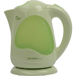 Чайник First FA-5430 Green