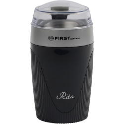 Кофемолка First FA-5481-1 Black