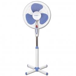 Вентилятор напольный First FA-5553-2 Blue