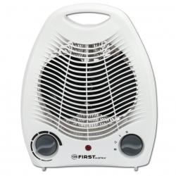 Тепловентилятор FIRST FA-5568-2 White