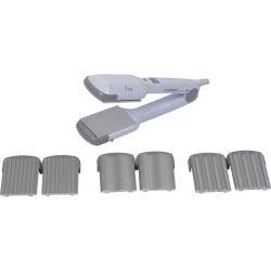 Щипцы для выпрямления волос First FA-5670-1 Gray