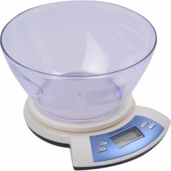 Весы кухонные First FA-6406 White