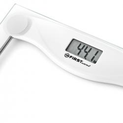 Весы напольные FIRST FA-8013-3-WI