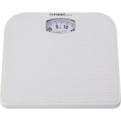 Напольные весы First FA-8020 White