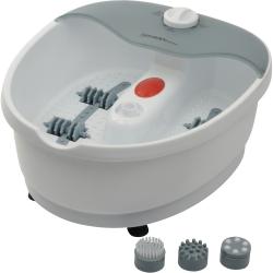 Масажная ванна для ног First FA-8114-1 White-grey