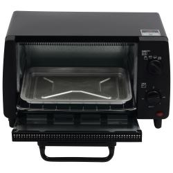Тостер-печь First FA 5041-1 Black
