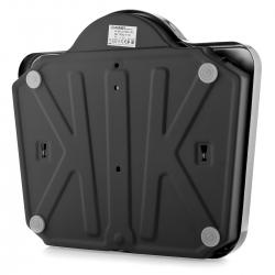 Весы напольные механические First FA-8021 black