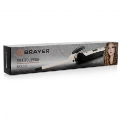 Электрощипцы Brayer BR3203