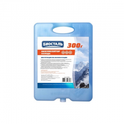 Аккумулятор холода Biostal IP-300 300 гр.
