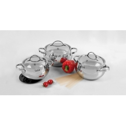 Набор посуды TalleR TR-1037