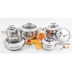 Набор посуды TalleR TR-1040