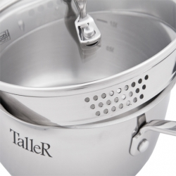 Кастрюля TalleR TR-1074, 3.1 л