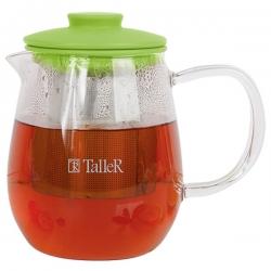 Чайник заварочный TalleR Уолтон TR-1360 0,6л