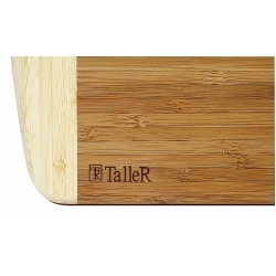 Доска разделочная TalleR TR-2204 с лопаткой