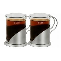 Чайная пара TalleR TR-2309 200 мл