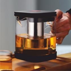 Vitax Чайник заварочный 4в1 VX-3310 0,9 л Warkworth