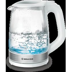 Чайник Brayer BR-1040WH