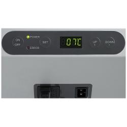 Компрессорный холодильник Mobicool FR-34