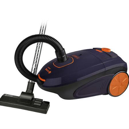Пылесос VT-8106 от VITEK - чистота в доме гарантирована!